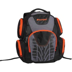 Mochila Escolar Dermiwil Stock Car 51648