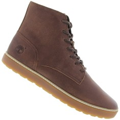 Tênis Timberland Masculino Casual Hudston PT Boot
