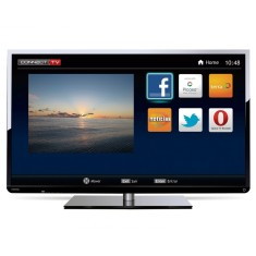 "Smart TV LED 48"" Semp Toshiba Full HD 48L2400 3 HDMI"