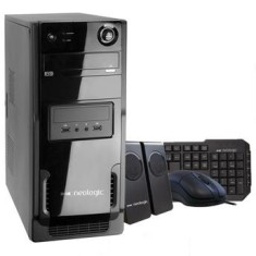 PC Neologic NLI45824 Intel Core i7 4790 8 GB 1 TB Windows 7 Professional USB