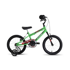 Bicicleta Stone Bike Aro 16 Freio V-Brake Hot Jr.