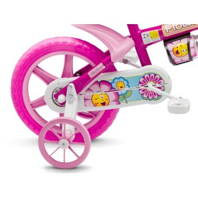 Bicicleta Nathor Aro 12 Flower