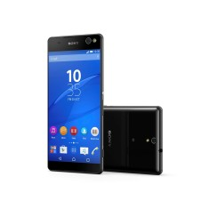 Smartphone Sony Xperia C5 Ultra Dual 16GB E5563 13,0 MP 2 Chips Android 5.0 (Lollipop) 3G 4G Wi-Fi