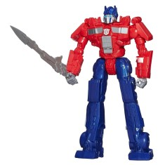 Boneco Transformers Optimus Prime Age of Extinction A7781 - Hasbro