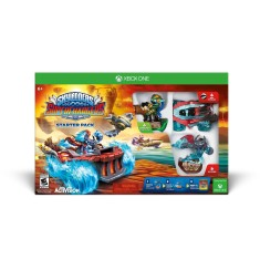 Jogo Skylanders SuperChargers Xbox One Activision