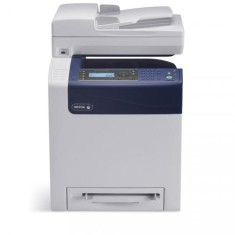 Multifuncional Xerox WorkCentre 6505N Laser Colorida