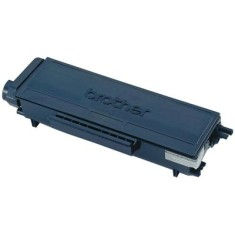 Toner Preto Brother TN-580