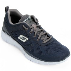 Tênis Skechers Masculino Casual Equalizer Deal Maker