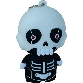 Pen Drive Kind 8 GB USB 2.0 Mask