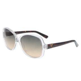 óculos De Sol Guess Feminino Máscara Acetato   Louisiana Bucket Brigade fbce226572