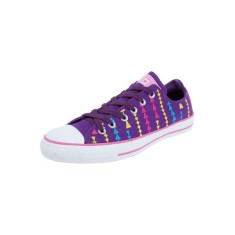 Tênis Converse All Star Feminino Casual CT As Embroidery Ox