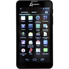 "Tablet Lenoxx 3G 4GB LCD 6"" Android 4.2 (Jelly Bean Plus) 0,3 MP TP-6000"