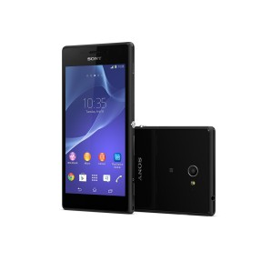 Smartphone Sony Xperia M2 8GB D2305 8,0 MP Android 4.3 (Jelly Bean) 3G Wi-Fi