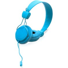 Headphone Wesc Matte Conga