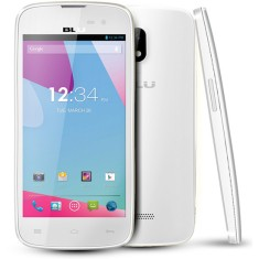 Smartphone Blu Neo 4.5 4GB S330L 3,2 MP 2 Chips Android 4.2 (Jelly Bean Plus) 3G Wi-Fi