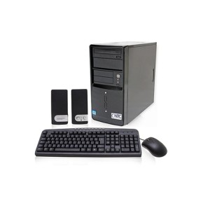 PC NTC AMD FX-4300 3,80 GHz 4 GB 500 GB DVD-RW 5405