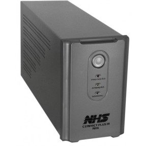 No-Break Compact Plus II 1400VA 127V - NHS
