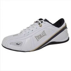 Tênis Everlast Masculino Casual Mike Low