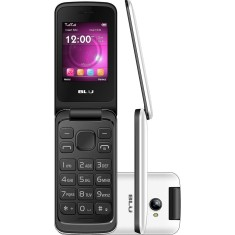 Celular Blu Diva Flex T350 0,3 MP 2 Chips