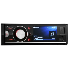 "DVD Player Automotivo Pioneer 3 "" DVH-7680AV"