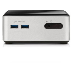 Mini PC Centrium Intel Core i3 4030U 1,90 GHz 4 GB 30 GB Intel HD Graphics Windows 8.1 Pro Ultratop Nuc 30