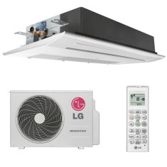 Ar Condicionado Split LG 11000 BTUs AT-Q12GULA0
