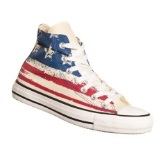 Tênis Converse Feminino Casual CT AS HI USA