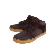 Tênis HD Masculino Casual Mid Drop