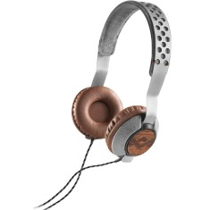 Headphone com Microfone The House of Marley Liberate