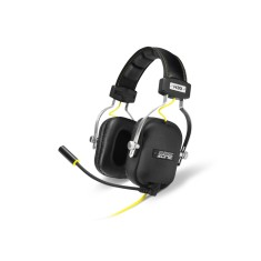 Headset com Microfone Sharkoon Shark Zone H30