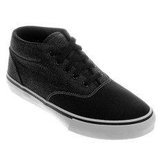 Tênis Mood Masculino Skate Beat Canvas Hi