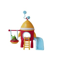 Boneca Baby World Play Nave By Kids