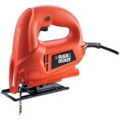 Serra Tico-Tico Black&Decker 450 W KS455