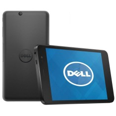 "Tablet Dell 3G 8GB LCD 7"" Android 4.4 (Kit Kat) 2 MP Venue 7"