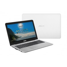 "Notebook Asus Z Intel Celeron N3160 4GB de RAM HD 500 GB 15,6"" Endless OS Z550SA-XX002"