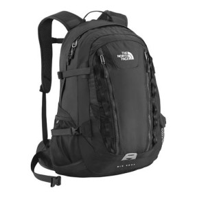 Mochila Trilhas The North Face com Compartimento para Notebook 32 Litros Big Shot II