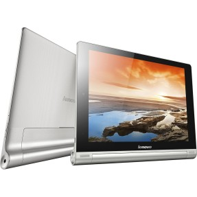 "Tablet Lenovo Yoga 16GB IPS 10,1"" Android 4.2 (Jelly Bean Plus) 5 MP"