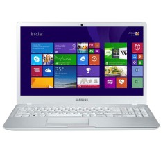 "Notebook Samsung X51 Intel Core i7 5500U 15,6"" 8GB HD 1 TB GeForce 940M"