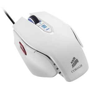 Mouse Laser Gamer USB Vengeance M65 - Corsair