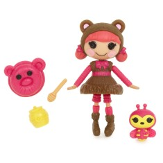 Boneca Lalaloopsy Mini Teddy Honey Pots Buba