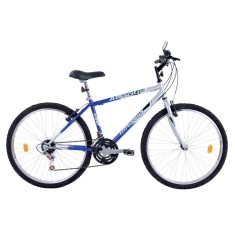 Bicicleta Houston 21 Marchas Aro 26 Freio V-Brake Atlantis Mad