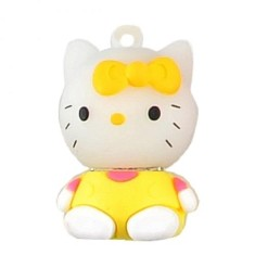 Pen Drive Importado 8 GB USB Hello Kitty