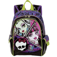 Mochila Escolar Sestini Monster High Monster High 62634