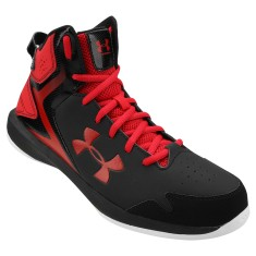 Tênis Under Armour Masculino Basquete Lockdown