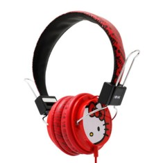 Headphone Hello Kitty HK14DJHF08