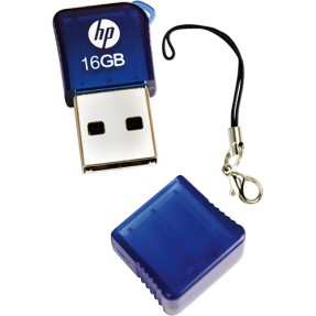 Pen Drive HP 16 GB USB 2.0 V165W