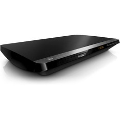 Blu-Ray Player Philips 3D Full HD Acesso à Internet USB Wi-Fi Integrado BDP5600X/78