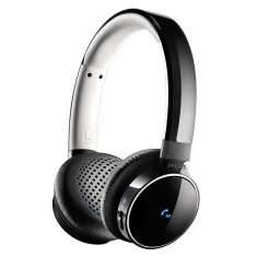 Headphone Bluetooth com Microfone Philips SHB9150BK/00