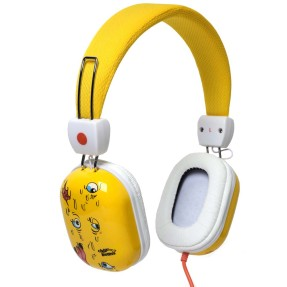 Headphone com Microfone Chilli Beans Hispter