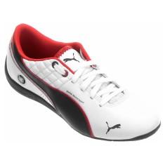 Tênis Puma Masculino BMW MS Drift Cat 6 NM Casual